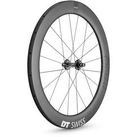 DT Swiss TRC 1400 Dicut 65 Rear Wheel Tubular Carbon 120mm Bolt-On